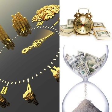time is money highdefinition picture 3p