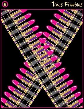 Tim's Freebies 6 Lipstick