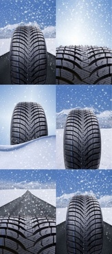 tires highdefinition picture