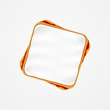 toast bread sandwich design free vector 413mb