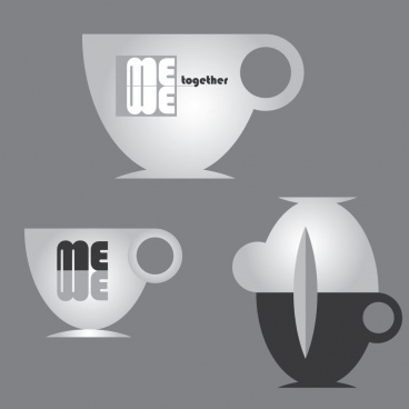 together cup
