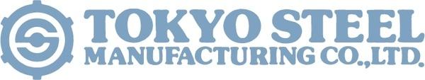 tokyo steel manufacturing