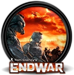 Tom Clancy s ENDWAR 1