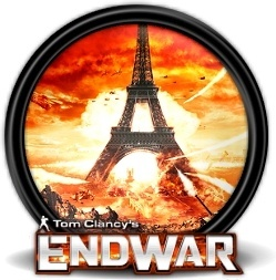 Tom Clancy s ENDWAR 2