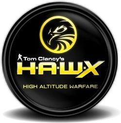 Tom Clancys H A W X 1