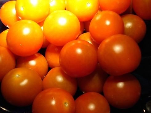 tomatoes fruit vegetables