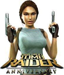 Tomb Raider Aniversary 1