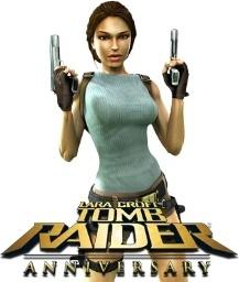 Tomb Raider Aniversary 2