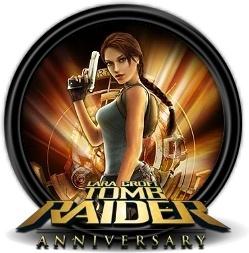 Tomb Raider Aniversary 3