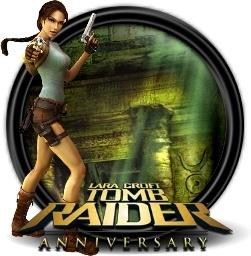 Tomb Raider Aniversary 5