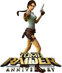 Tomb Raider Aniversary 6