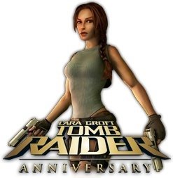Tomb Raider Anniversary 2