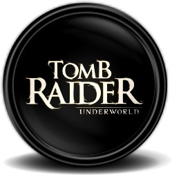 Tomb Raider Underworld 4