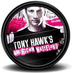 Tony Hawk s American Wasteland 2