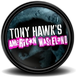 Tony Hawk s American Wasteland 3