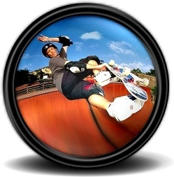 Tony Hawk s ProSkater 4 4