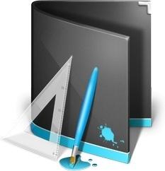 Tool folder