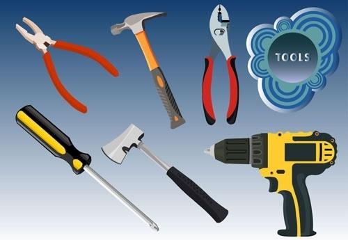 tools 03 vector