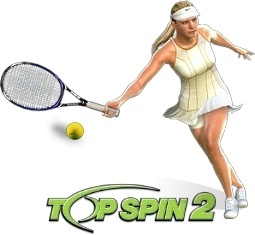 Top Spin 2 4