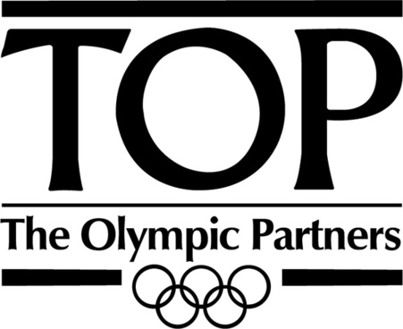 top the olympic partners