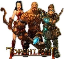 Torchlight 25