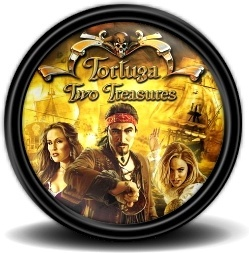 Tortuga Two Treasures 1