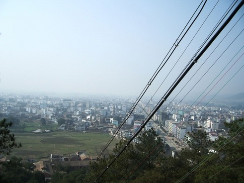town of anfu