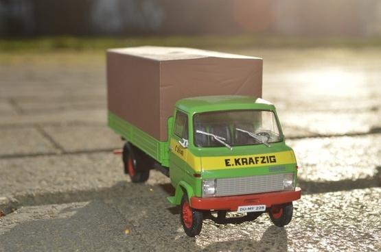 toy car toys truck