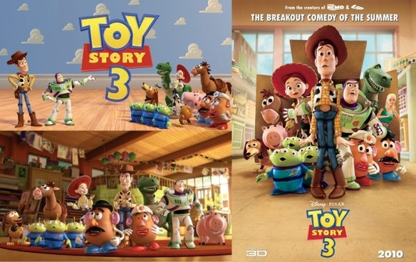 toy story 3 hd picture