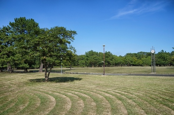 toyohashi japan park