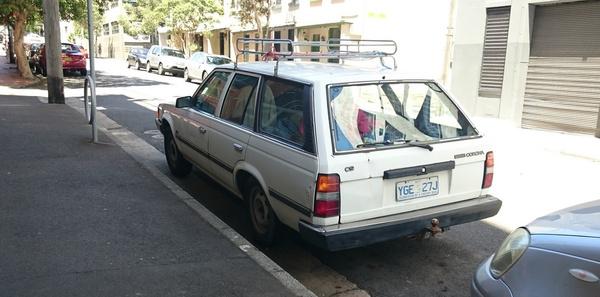 toyota corona cs wagon