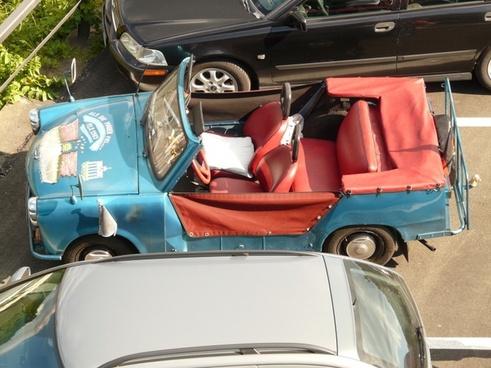 trabi satellite auto