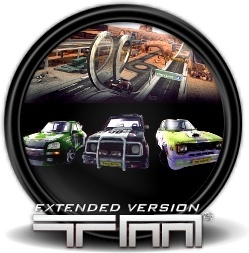 Trackmania Extended Version 1
