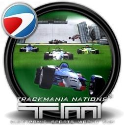 Trackmania Nations ESWC 2