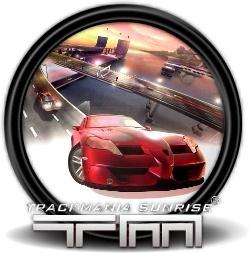 Trackmania Sunrise 1