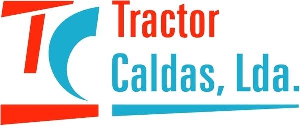 tractor caldas