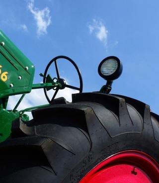 tractor farm tire