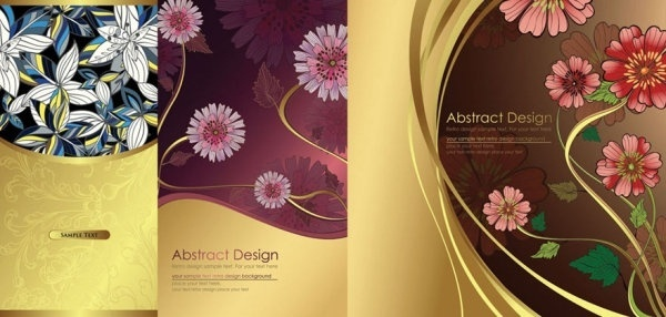 traditional pattern vector background