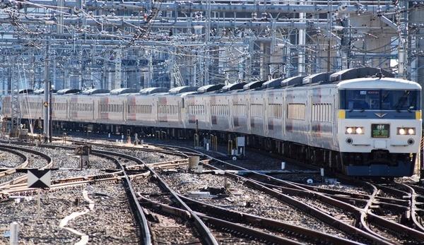 train japan railway