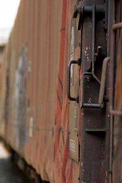 train old shut down