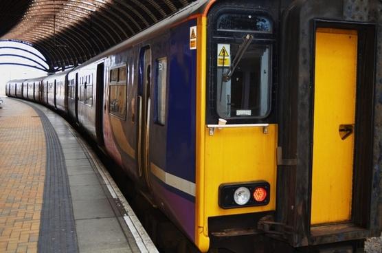 train station travel
