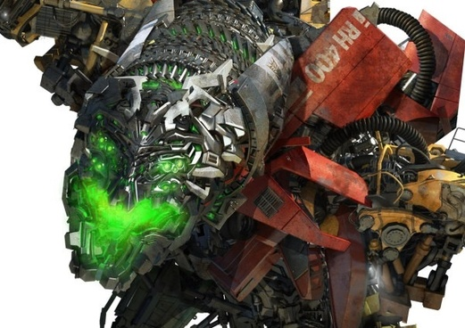 transformers 2 precision the original poster decepticons hercules devastator