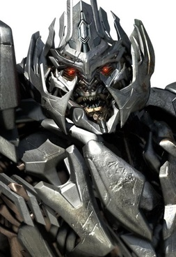 transformers 2 precision the original poster revenge of the decepticons megatron quotmegatron