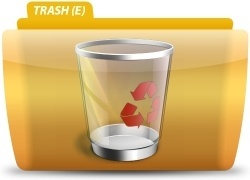 Trash empty 2
