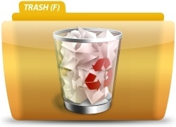 Trash full 2