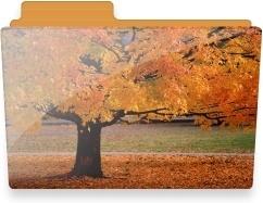 Tree folder