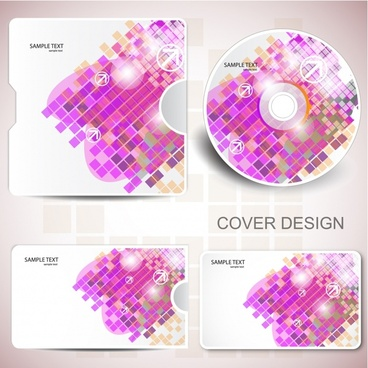 trend vector gorgeous cd