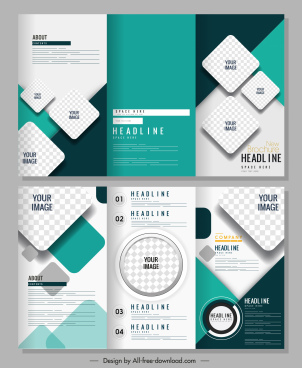 Free brochure template word & publisher templates.