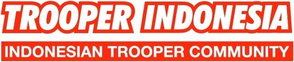 trooper indonesia 0