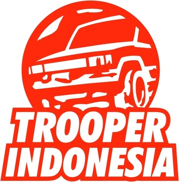 trooper indonesia